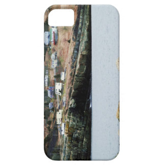 Flat Rock iPhone SE/5/5s Case