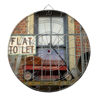 Flat To Let Dart Boards