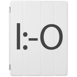 flat top yelling.ai iPad cover