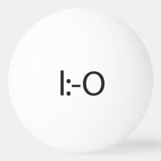flat top yelling.ai Ping-Pong ball