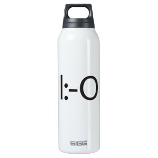 flat top yelling.ai thermos bottle