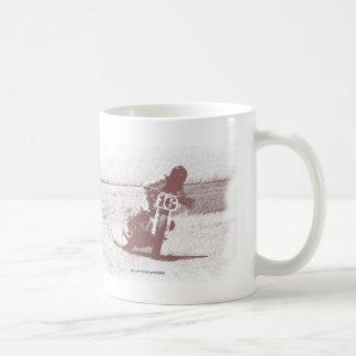 Flat Track Mug