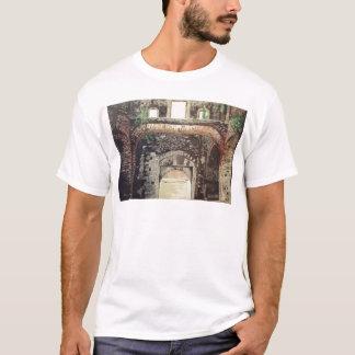 FlatArch, Panama#2 Painting T-Shirt