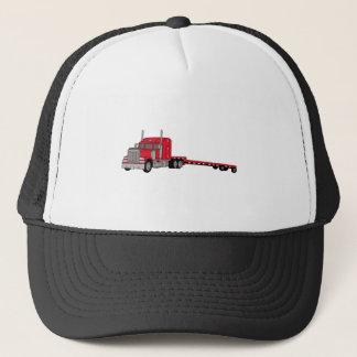 Flatbed Truck Trucker Hat
