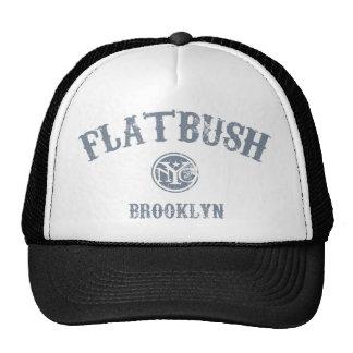 Flatbush Trucker Hat