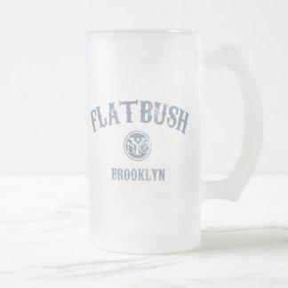 Flatbush Mugs