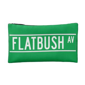 Flatbush sistema de pesos americano, placa de call