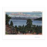 Flathead Lake, Montana Postcards