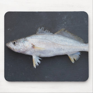 Flathead Mullet Mouse Pad