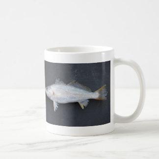 Flathead Mullet Coffee Mug