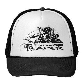 FLATHEAD REAPER TRUCKER HAT
