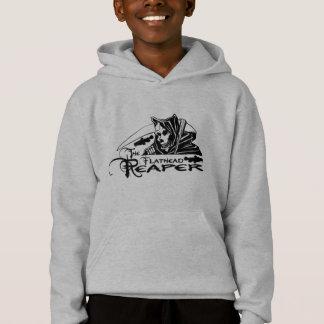 FLATHEAD REAPER HOODIE