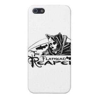 FLATHEAD REAPER iPhone 5 COVER