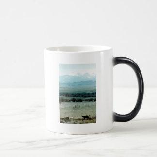 Flathead River Valley Magic Mug