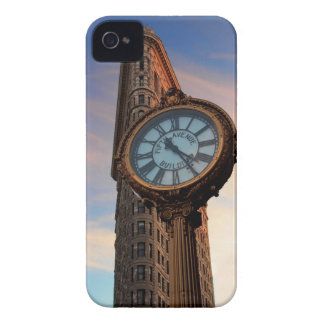 Flatiron Building in New York City iPhone 4 Case-Mate Case