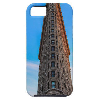 Flatiron Building in New York City Photo Case For iPhone 5/5S