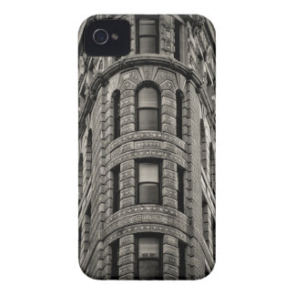 Flatiron Building iPhone 4 Case-Mate Case