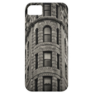 Flatiron Building iPhone SE/5/5s Case