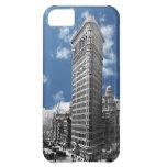 Flatiron Building Manhattan 1910 iPhone 5C Cover