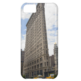 Flatiron Building New York  City Cover For iPhone 5C