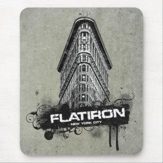 Flatiron Building New York City Mousemat Mouse Pad