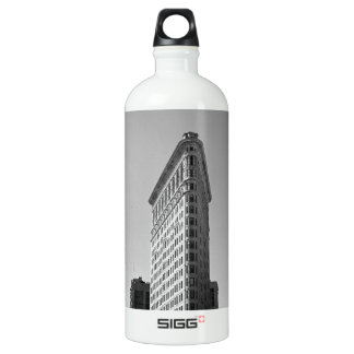 Flatiron building - New York SIGG Traveler 1.0L Water Bottle