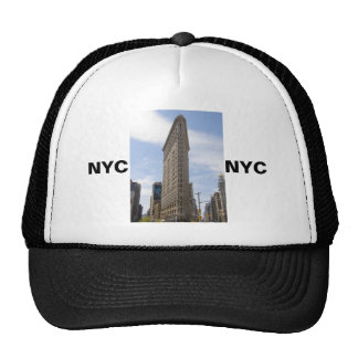 Flatiron Building, NYC - Hat