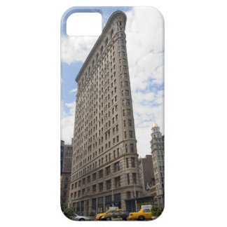 Flatiron Building NYC - iPhone 5 Case
