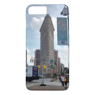 Flatiron Building NYC iPhone 7 Case