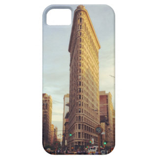 Flatiron Building NYC Phone Case