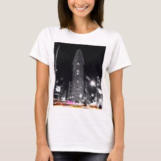 FlatIron Building NYC T-Shirt