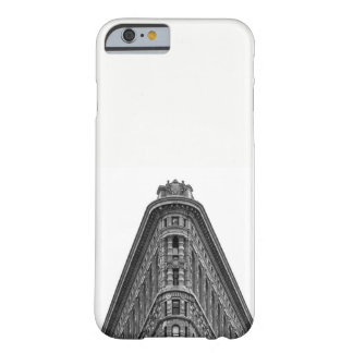 Flatiron Building Phone Case