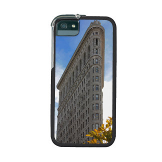 Flatiron Building Photo in NYC Cover For iPhone 5