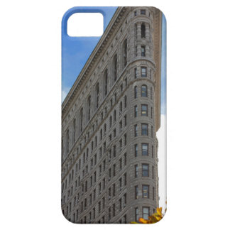 Flatiron Building Photo in NYC iPhone 5 Cases