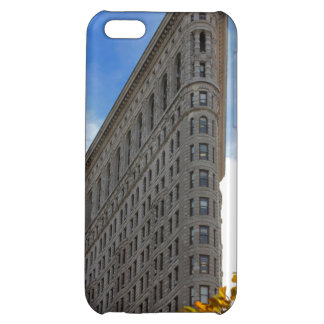 Flatiron Building Photo in NYC iPhone 5C Covers
