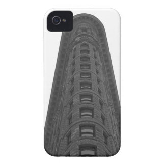 Flatiron iPhone Case