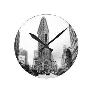Flatiron Photo Clock