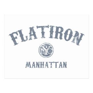 Flatiron Postal