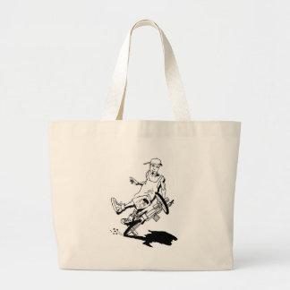 Flatlander Bag