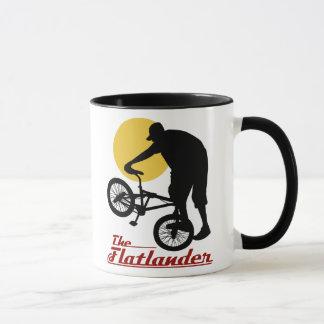 Flatlander BMX Mug