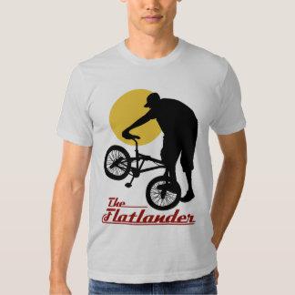 Flatlander BMX Poleras