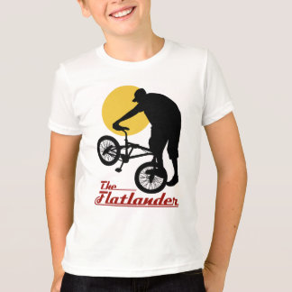 Flatlander BMX T-Shirt