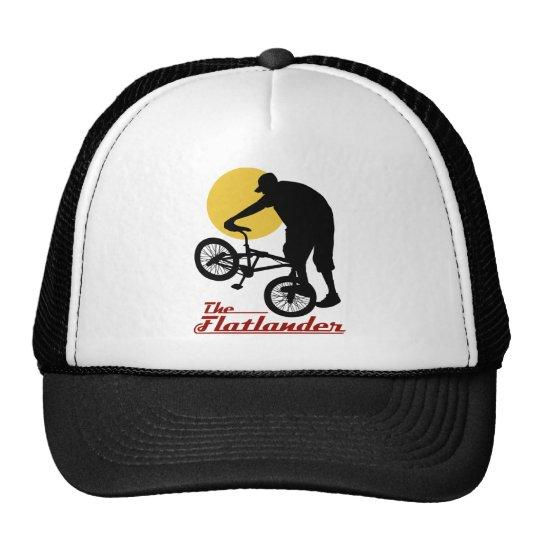Flatlander BMX Trucker Hat