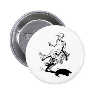 Flatlander Buttons
