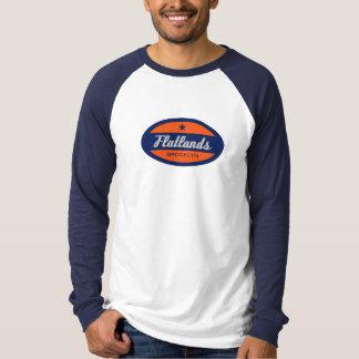 Flatlands Camisas