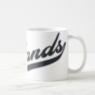 Flatlands Coffee Mug