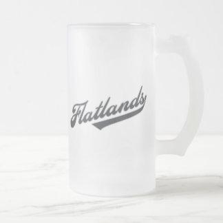 Flatlands Mugs