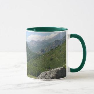 Flatlands... No! Mug