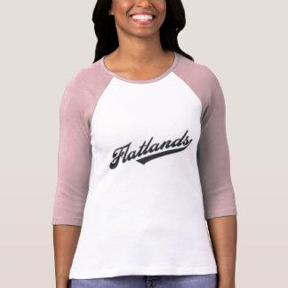 Flatlands T-Shirt
