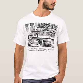 Flatout T-Shirt